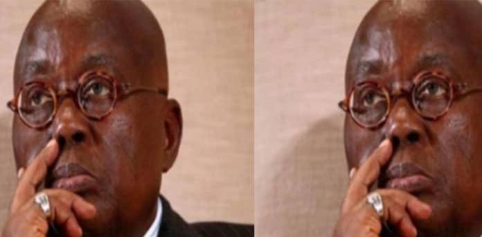"There  should be a Ban on""sendi ma me sendi"" fake mallams and juju advert on TV – Akufo Addo"