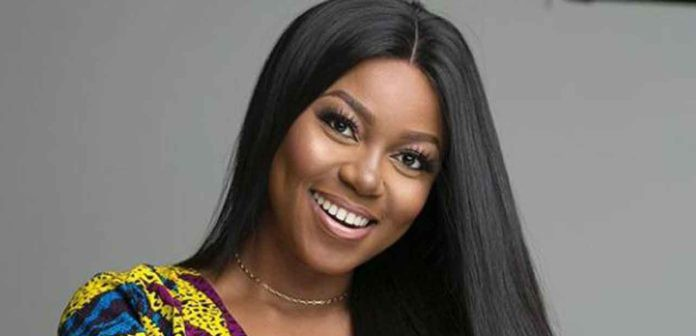 Our leaders are our curse – Yvonne Nelson