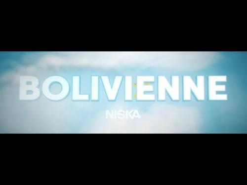DOWNLOAD Niska – Bolivienne MP3
