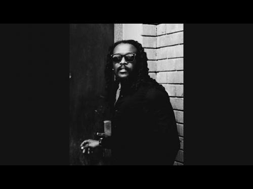 DOWNLOAD Nyashinski – Top Form MP3