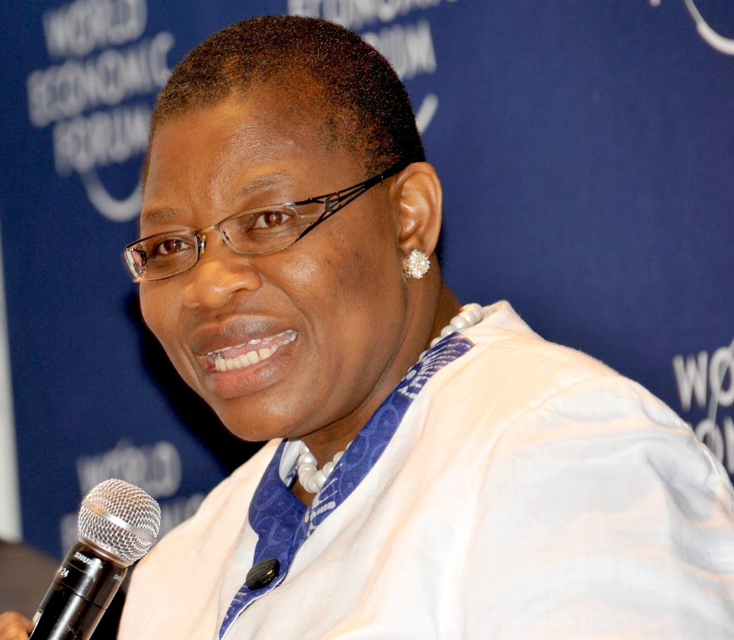 Why I have been rejecting ministerial appointments since 2007 – Ezekwesili