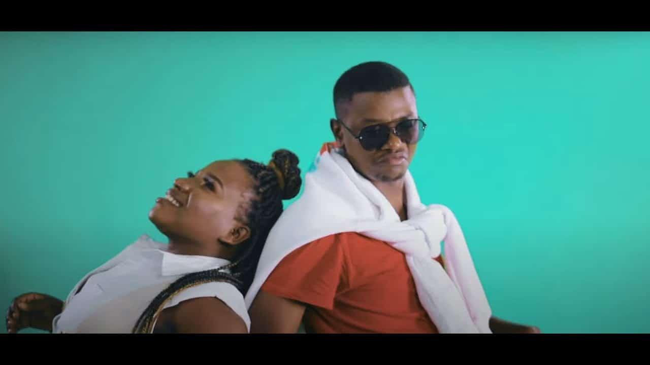 VIDEO: Prince Benza – Ngwago Ft. Makhadzi | mp4 Download