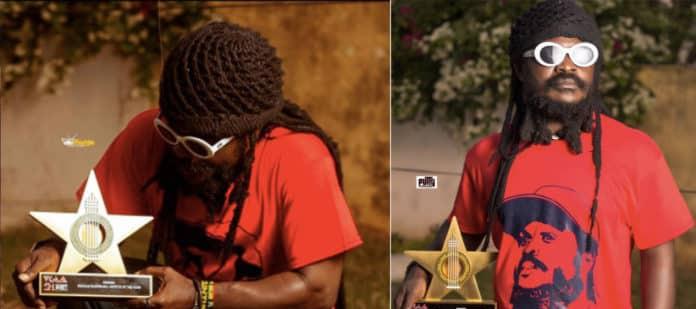 RAs Kuuku plans to win Reggae/Dancehall Artiste of the year again