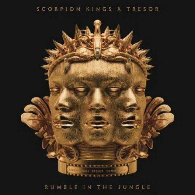 DOWNLOAD Kabza De Small, DJ Maphorisa & Tresor – Love Like A Weapon MP3