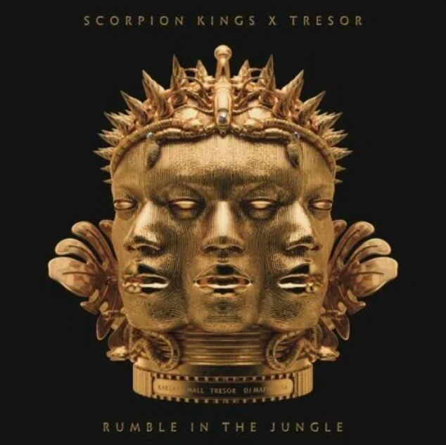 DOWNLOAD Kabza De Small, DJ Maphorisa & Tresor – Cherie Ft Tyler ICU MP3