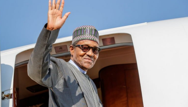 Real reasons Buhari travelled to UK for medical treatment revealed