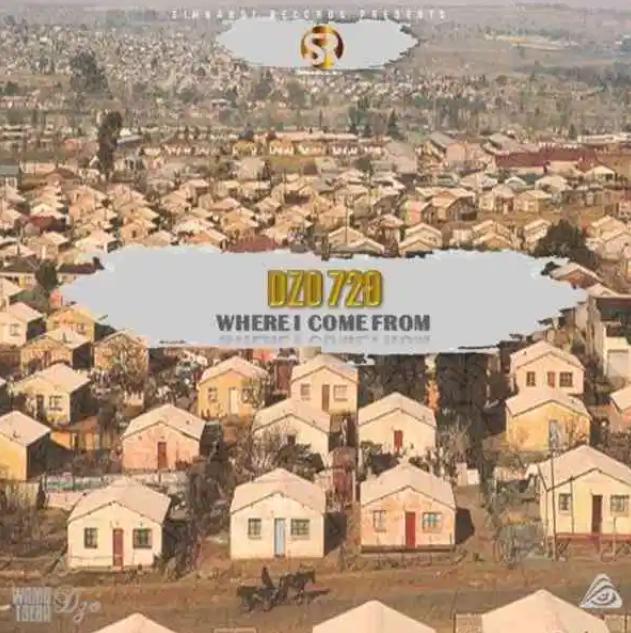 DOWNLOAD Dzo – Bukelani Emakini (729 Vocal Mix) Ft. Guyu Pane & Lebo MP3