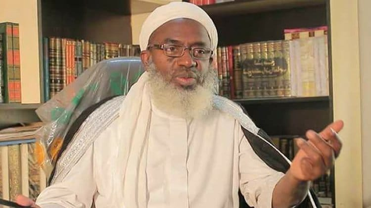 VIDEO: Nigeria will regret if Pantami is sacked – Gumi