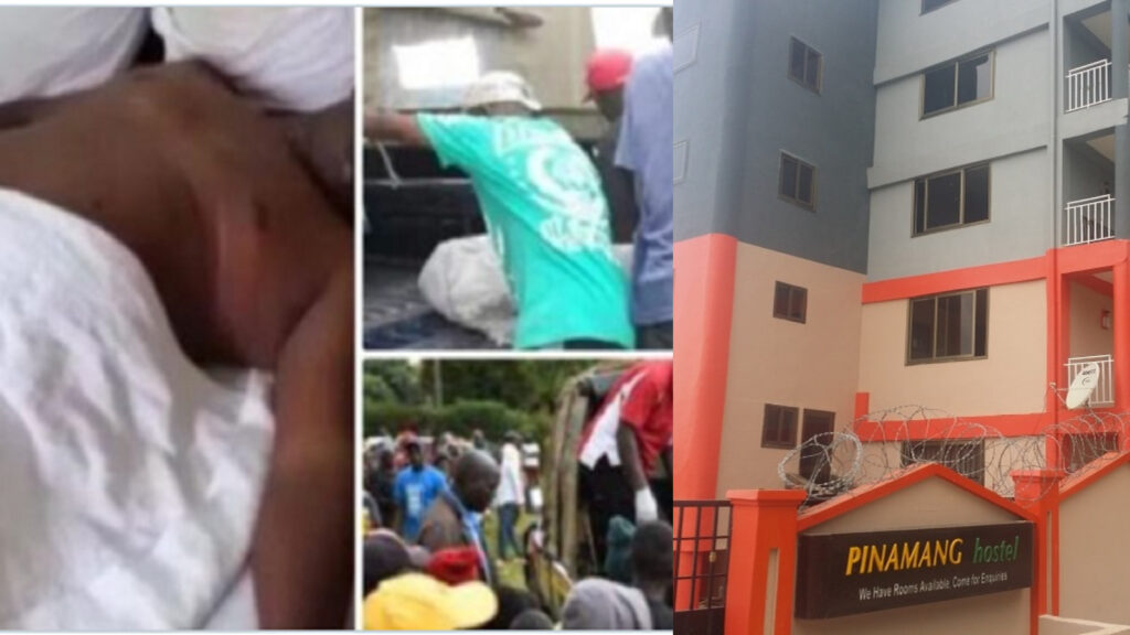 He died natural death: Friend of sugar daddy's sidechick reveals what happened (Screenshots)