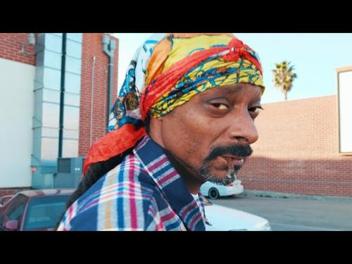 DOWNLOAD Snoop Dogg – Roaches In My Ashtray Ft. ProHoeZak MP3