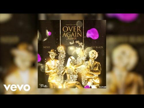 DOWNLOAD Spice Ft. Charly Black, Ne-Yo – Over Again (Remix) MP3