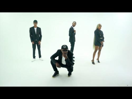 VIDEO: DJ Switch Ft. Gigi Lamayne, Pillboyy, Taylor T – Floodgates | mp4 Download