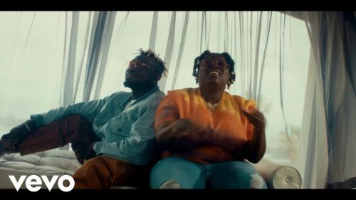 VIDEO: Mr Dutch, Teni – Keys to My Heart Afrique (Remix) | mp4 Download