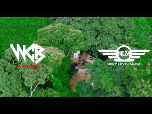 VIDEO: Rayvany Ft. Jux – Lala | mp4 Download