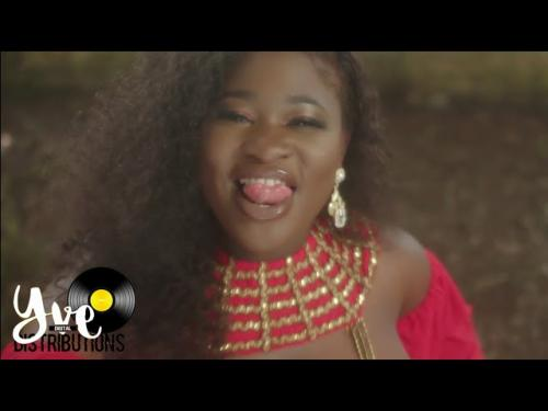 VIDEO: Sista Afia – Broken | mp4 Download