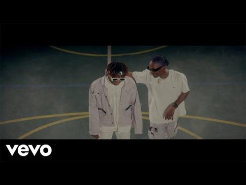 VIDEO: Yung Ace Ft. Oxlade – Fall | mp4 Download