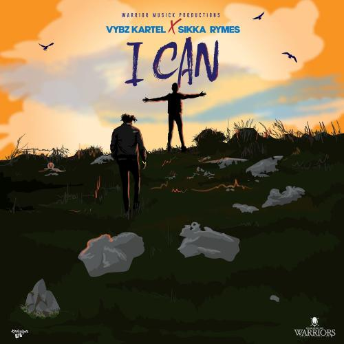 DOWNLOAD Vybz Kartel – I Can Ft. Sikka Rymes MP3