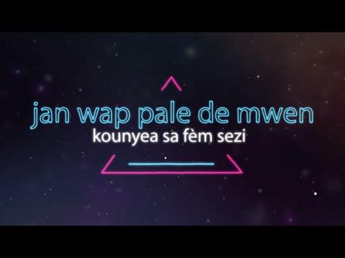 DOWNLOAD Wanito – Kisa'm te fèw ki mal MP3