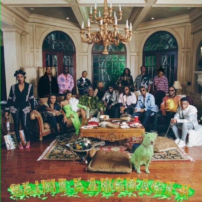 DOWNLOAD Young Stoner Life, Young Thug & Gunna – Slime Language 2 Album mp3