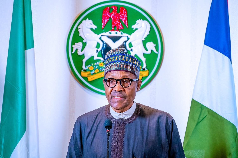 Popular Nigerian prophet who predicted Buhari's presidency, reveals next president