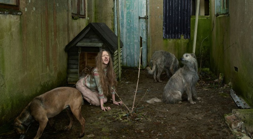 UNBELIEVABLE! Meet Children Who Were Brought Up By Animals In The Forest