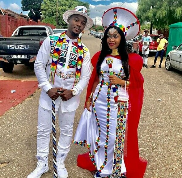 MARRIAGE ON A LOAN! See Culture Where Bride Price Is Paid In Installments