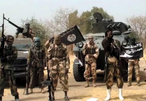 400 Nigerians secreting funding Boko Haram terrorists arrested, accounts blocked