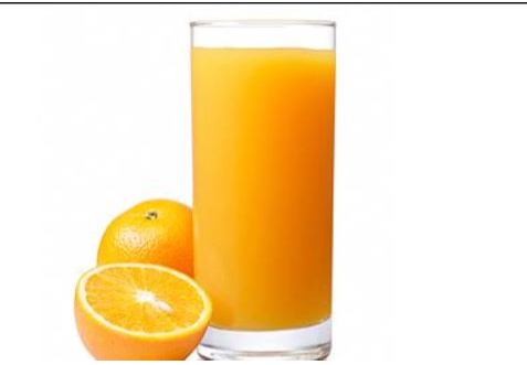 FOR REAL? In This Country You Must Finish Your Glass Of Juice Or Else This Will happen – Find Out What