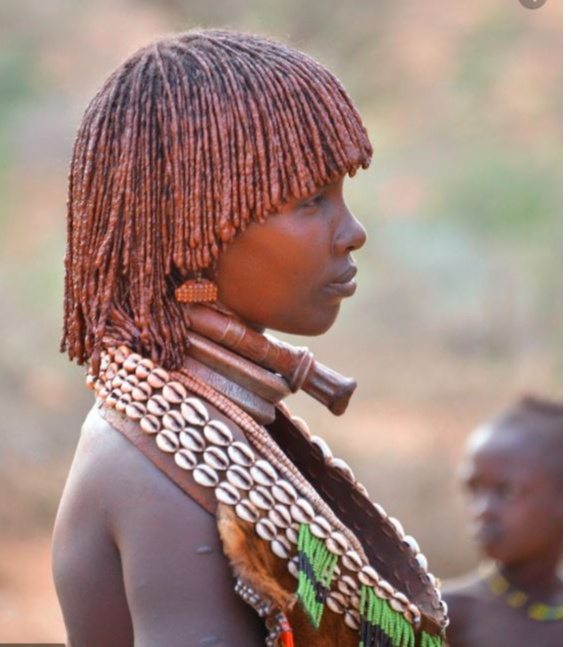 WONDERFUL! See the Tribe That Practice Phallicism (Worship Of S3xual Organs) Find Out More Here!