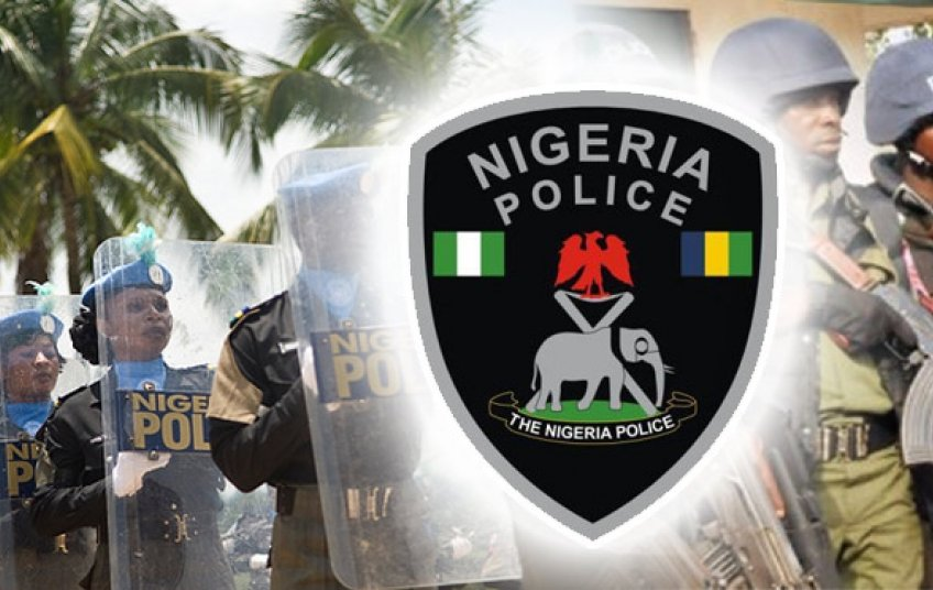 Four arrested for allegedly stripping female police naked