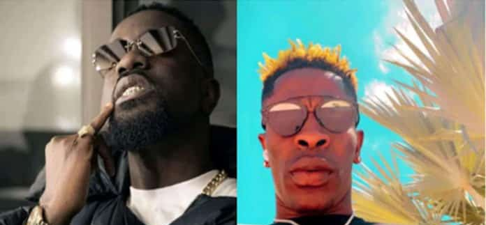 Sarkodie becomes Richest musician in Ghana beating Shatta Wale to it