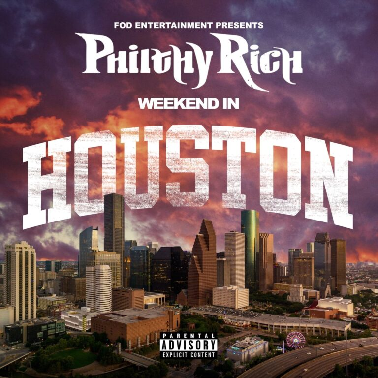DOWNLOAD Philthy Rich – Weekend In Houston EP mp3
