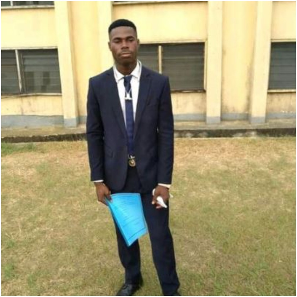 Final year CRUTECH electrical engineering student electrocuted to death few months to graduation