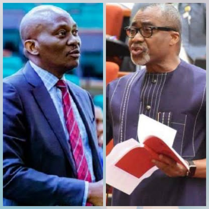 Continue tweeting, Nat'l Assembly minority caucus tells Nigerians