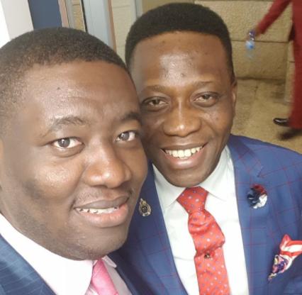 VIDEO: Leke Adeboye sends late brother posthumous birthday gift