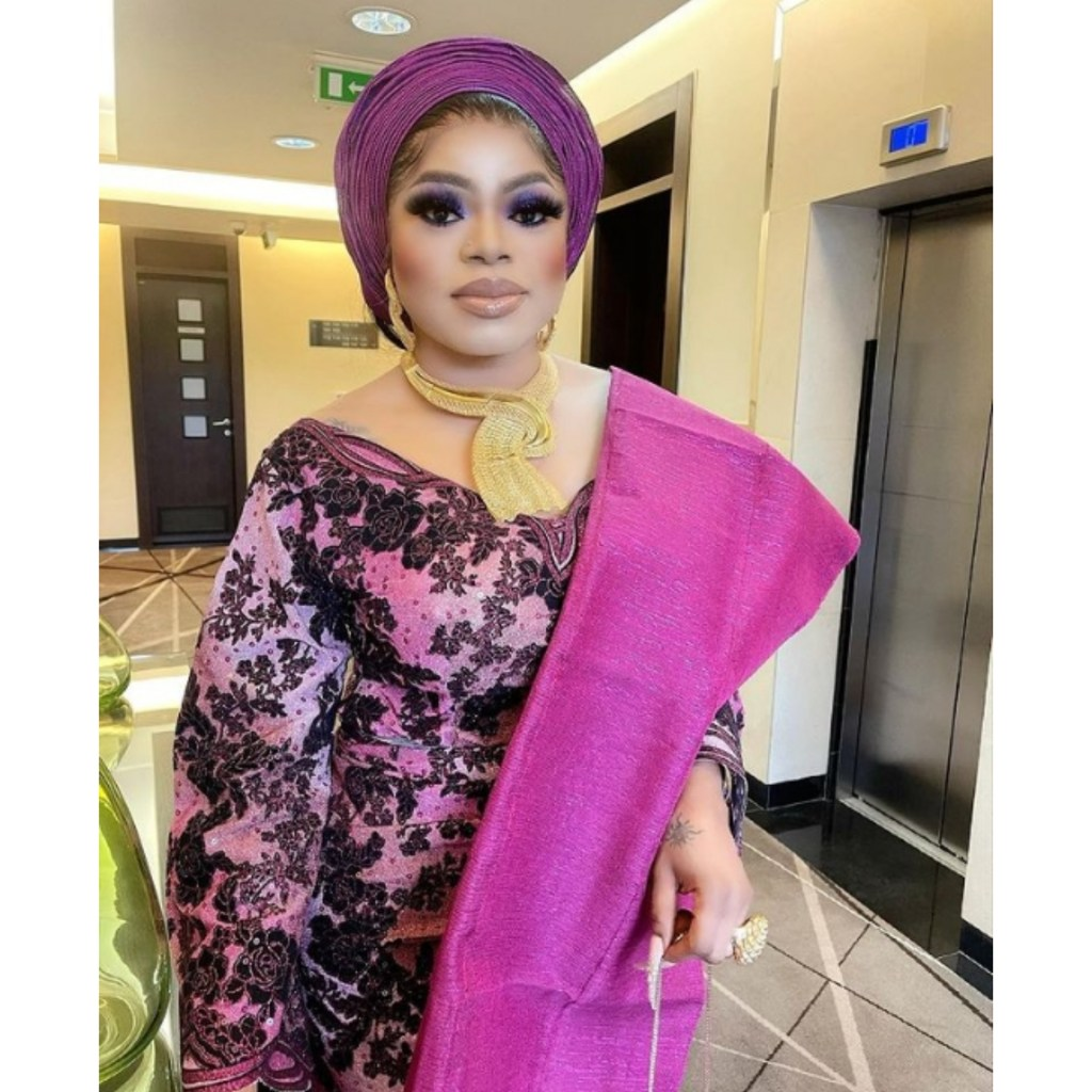 """""""I Want My Life Back, I Can't Hold The Pain No More""""- Bobrisky Speaks On His Supposed Post-lipo Surgery Experience"""