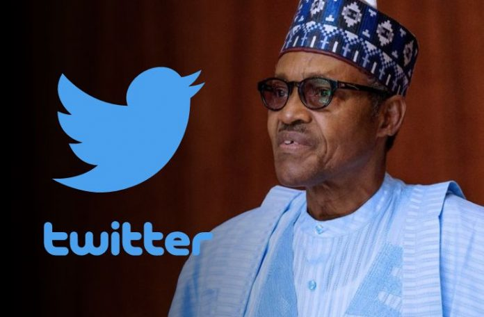 Twitter pushes back on Fed Govt ban