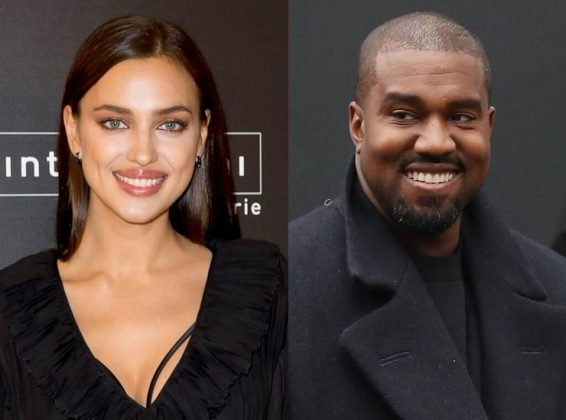 Kanye West Reportedly In A Romantic Situation With Russian Actress, Irina Shayk
