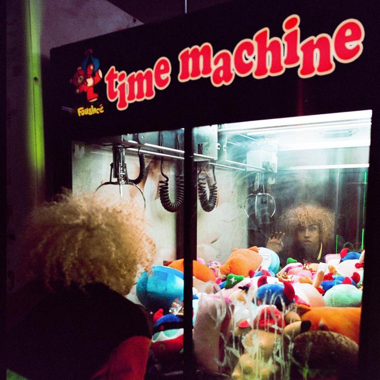 DOWNLOAD Foushee – time machine Album mp3