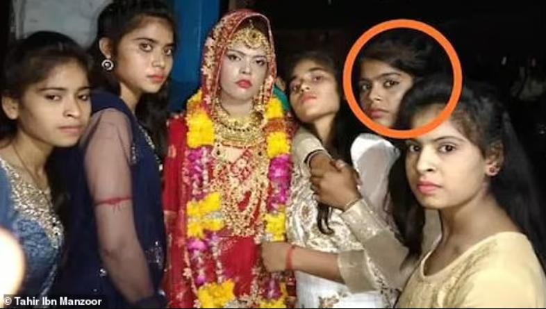 Groom marries sister after bride slumps on wedding day