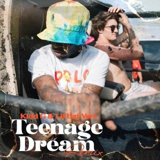 DOWNLOAD Kidd G – Teenage Dream (Remix) Ft. Lil Uzi Vert MP3