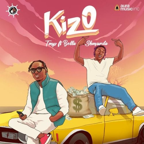 DOWNLOAD TMP – Kizo ft Bella Shmurda MP3