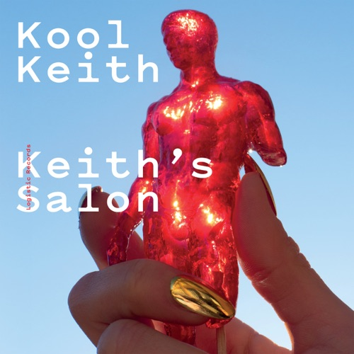 DOWNLOAD Kool Keith – Keith's Salon Album mp3