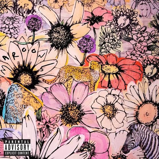 DOWNLOAD Maroon 5 – Jordi (Deluxe) Album mp3