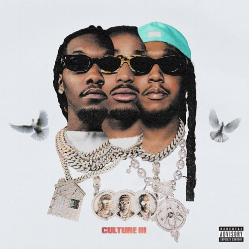 DOWNLOAD Migos Ft. Justin Bieber – What You See MP3