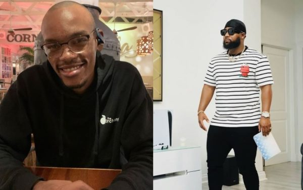 """Nota on Cassper Nyovest R100 million deal – """"Don't scam your people"""""""