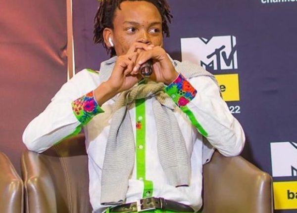 Nota Baloyi claimed he offered AKA & Cassper 1 million to do a joint album