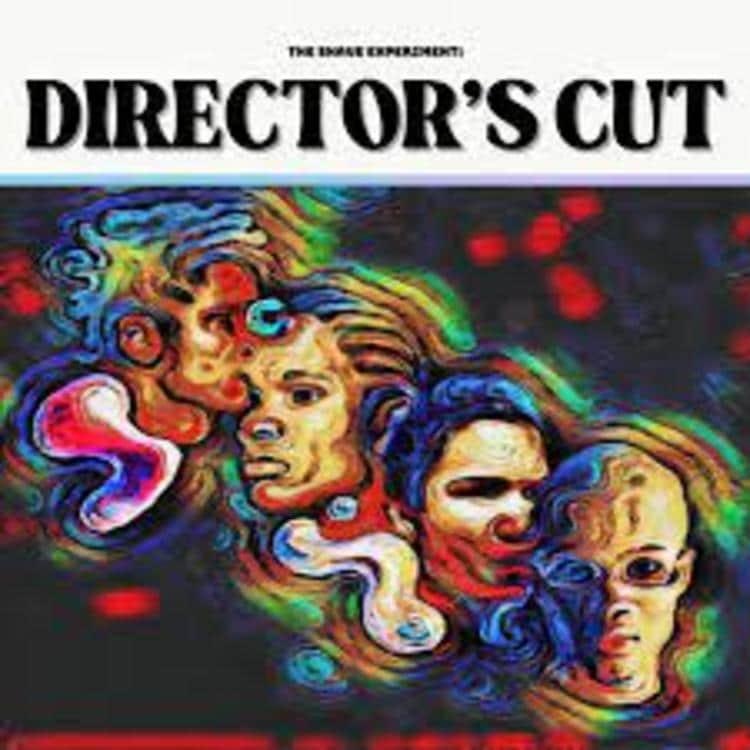 DOWNLOAD Q – The Shave Experiment (Director's Cut) Album mp3
