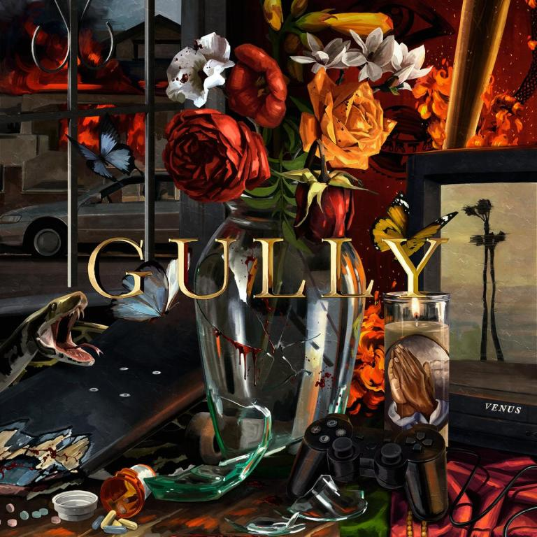 DOWNLOAD ScHoolboy Q Ft. Ty Dolla $ign & B-Real – BLACKS N MEXICANS MP3