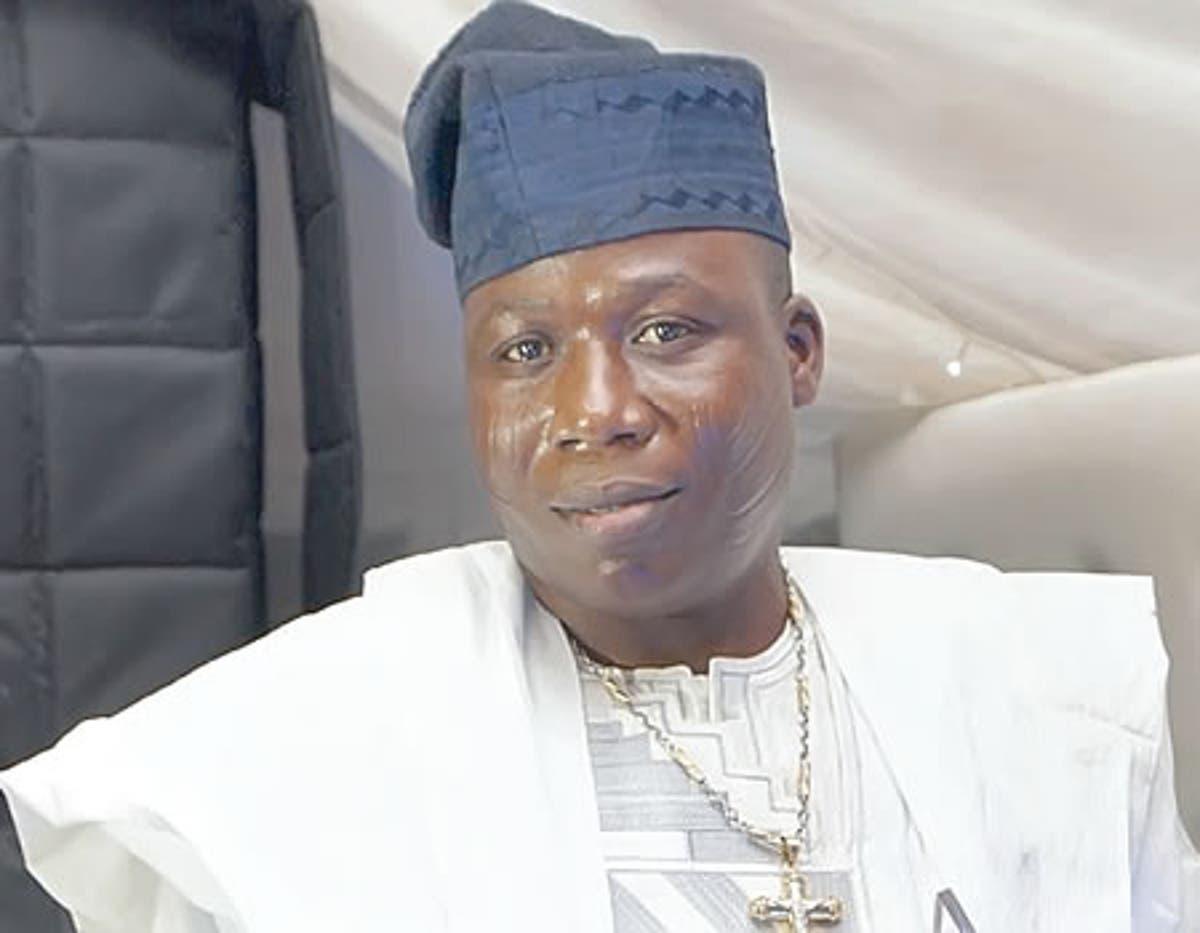 Yoruba will break-away from Nigeria latest by December – Sunday Igboho